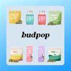 Premium CBD Gummies Launched by BudPop...