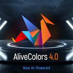 AliveColors 4.0: Now AI-Powered! Neural Filters for Image...