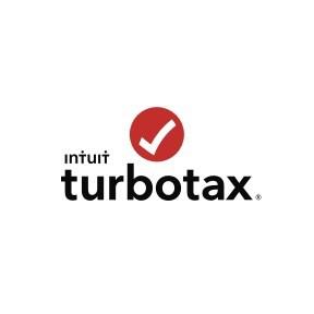 TurboTax Canada Logo (CNW Group/TurboTax)