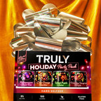 Truly Lights Up The Holiday Season With Limited-Edition Holiday...