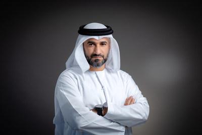 His Excellency Abdul Baset Al Janahi, Member of Board of Directors of Tejuri Com LLC that runs HiDubai.com (PRNewsfoto/HiDubai)
