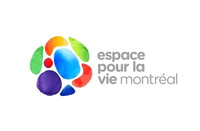 Logo : Espace pour la vie Montreal (Groupe CNW/Espace pour la vie)