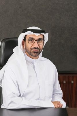 Hesham Abdulla Al Qassim, Vice Chairman and Managing Director of Emirates NBD