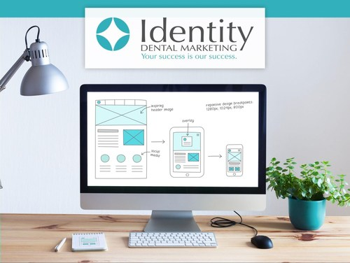 Identity Dental Marketing: Your success is our success.