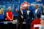 Republic Services Opens Industry's First Technical Institute...