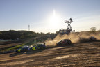 Subaru Takes 1-2 Finish At Nitro Rallycross At ERX Motor Park...