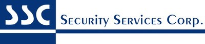SSC Security Services Corp. Logo (CNW Group/SSC Security Services Corp.)