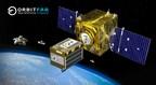 Orbit Fab to Publish Satellite Refueling Interface Designs...