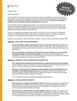 Nxt-ID, Inc. Shares Letter With Shareholders Highlighting CEO's...