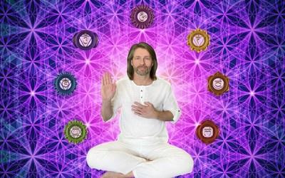 Stephen Shaw - Mystic, Shaman and Energy Healer