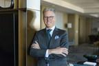 多伦多四季酒店欢迎新任总经理Patrick Pollak