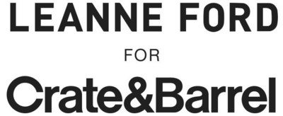 Leanne Ford for Crate & Barrel