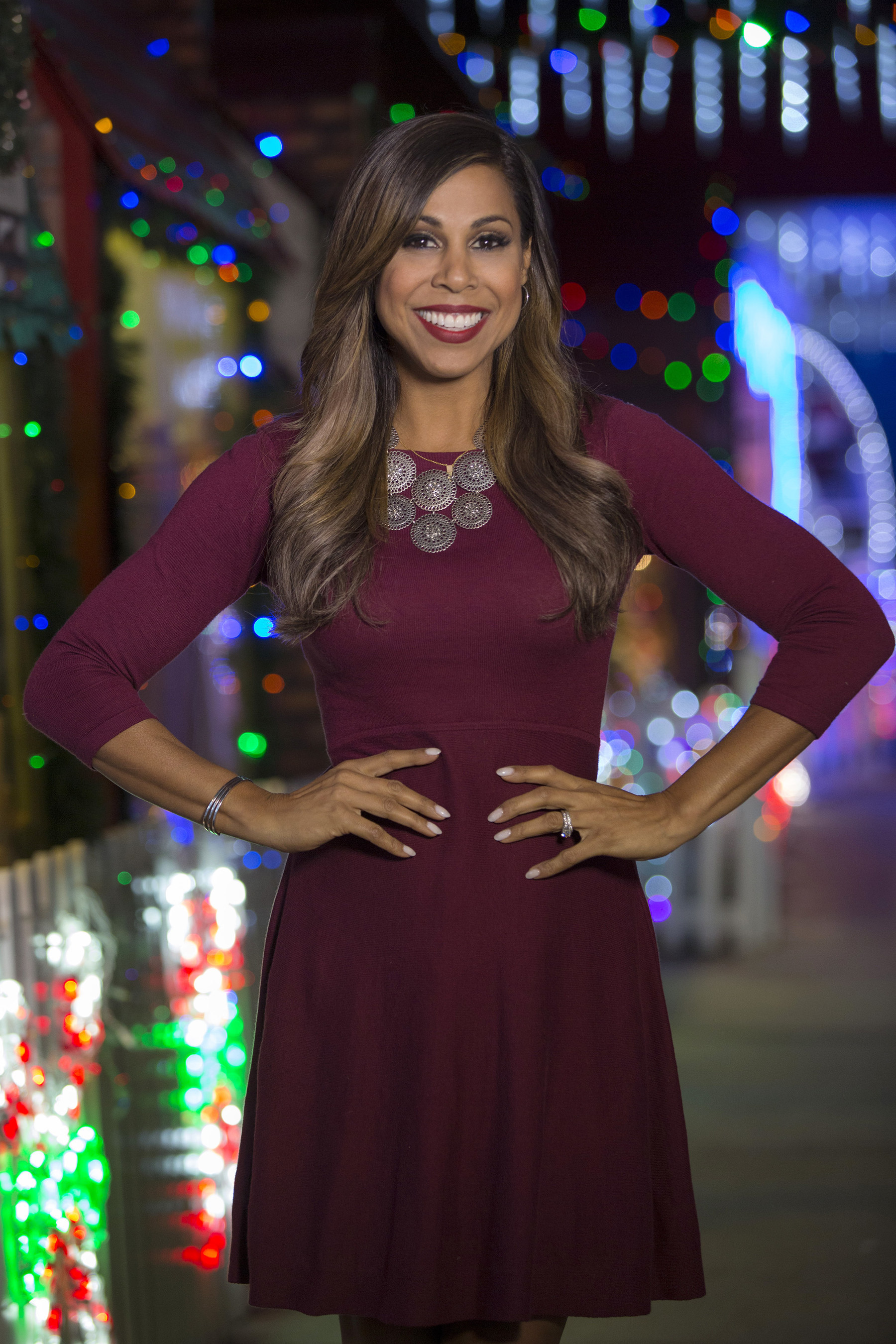 Riverbend Home Teams Up With Interior Designer Taniya Nayak To Help Homeowners Create Holiday Magic Through Home Décor
