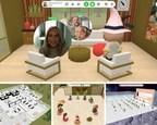 Spot Reveals 3D Virtual Office Platform...