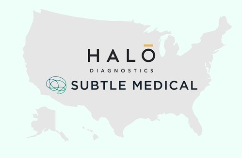 HALO Diagnostics Launches Subtle Medical's Suite of AI-powered Radiology Software
