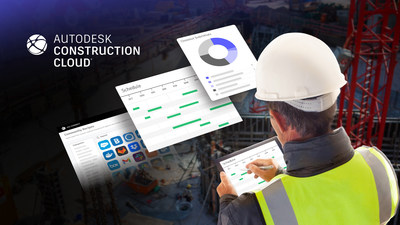 Powerful new advancements strengthen Autodesk Construction Cloud. A new Schedule tool in Autodesk Build and an expanded partner ecosystem supercharge project management across construction teams.