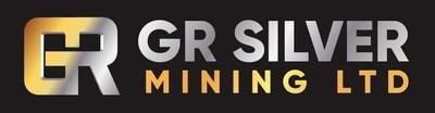 GR Silver Mining Ltd. Logo (CNW Group/GR Silver Mining Ltd.) (CNW Group/GR Silver Mining Ltd.)