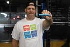 Hockey Goaltender David Ayres Joins CaniBrands®As a Brand...