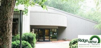 Ridgeview Institute - Smyrna