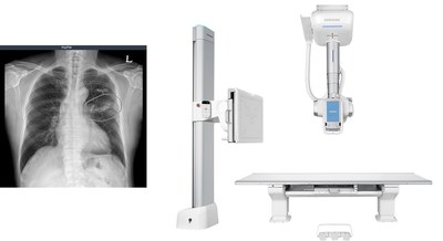 VUNO Med®-Chest X-ray™ & GC85A