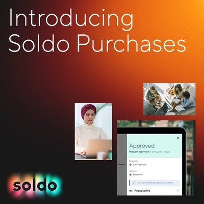 Soldo helps businesses tackle the hassle and risk of card sharing with the launch of Purchases WeeklyReviewer