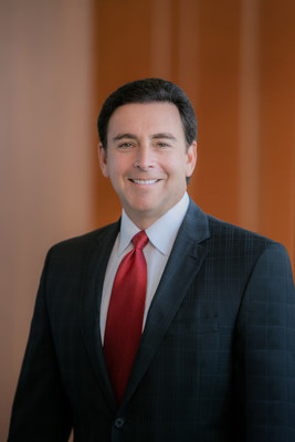 Mark Fields, Interim CEO of Hertz.