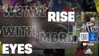 Adidas annoncé comme commanditaire mondial exclusif de la couverture de la Ligue des champions féminine de l'UEFA pour DAZN et YouTube