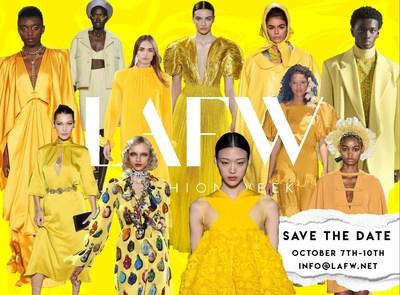 LA Fashion Week www.lafw.net