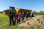 Even the pandemic can't stop a great idea: Breaking ground on an innovative, all-new senior living community