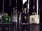 Generosity and Time Captured in a Quartet of Amouage Exceptional...