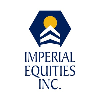 Logo: Imperial Equities Inc. (CNW Group/Imperial Equities Inc.)