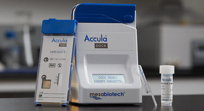 StemExpress will provide Cell Gene Meeting on the Mesa attendees with on-site rapid COVID testing through the use of the trusted ThermoFisher Accula™ PCR rapid testing solution. The ThermoFisher Accula™ provides highly accurate results in 30 minutes.
