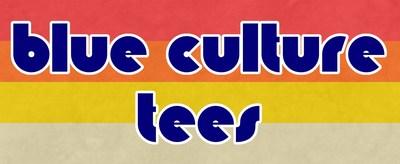 Blue Culture Tees