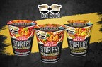 Nissin Foods Introduces New Cup Noodles® Stir Fry™ Rice With...