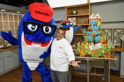 Charlie and Buddy Valastro