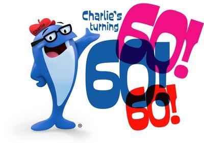 Charlie Turns 60