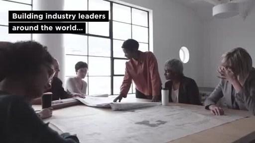 Les leaders de l'industrie du bâtiment s'adressent aux...