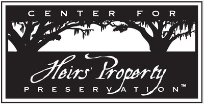 Center for Heirs' Property Preservation - Logo