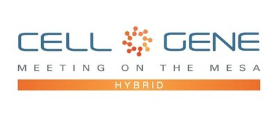 Cell and Gene Meeting on the Mesa will take place October 12th, 2021, through October 14th, 2021, at Park Hyatt Aviara, 7100 Aviara Resort Drive Carlsbad, CA 92011. To learn more about the event, please visit MeetingOnTheMesa.com.