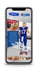 Pepsi® Brings Josh Allen Into Fans' Kitchens to Help Prep Game...