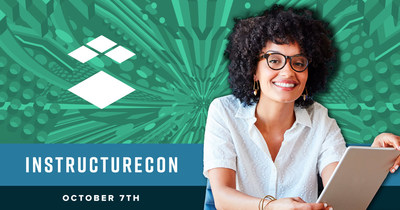 InstructureCon 2021 annual edtech conference happens Oct 7 with headliners will.i.am, Angela Duckworth, Dr. Knatokie Ford and Lauren Bush Lauren
