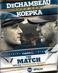 Turner Sports to Exclusively Present Capital One's The Match...