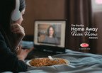 Barilla® Gives Homesick College Students the Love They Miss from...
