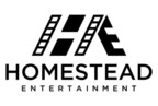 Homestead Entertainment Announces New Projects and Team Members