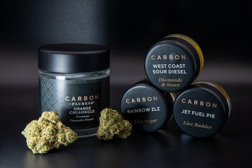 Carbon by Fluresh