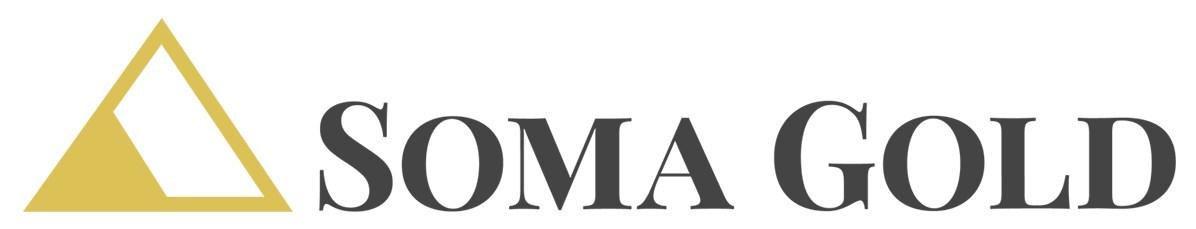 Soma Gold Corp Logo (CNW Group/Soma Gold Corp.)