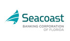 Seacoast Announces Closing of Common Stock Offering and Full Exercise of Underwriters' Option to Purchase Additional Shares