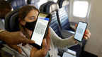 United Becomes First Airline to Introduce PayPal QR Codes as...