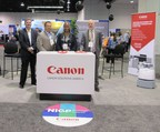 Canon Solutions America Touts Best Practices, Security at NIGP Forum