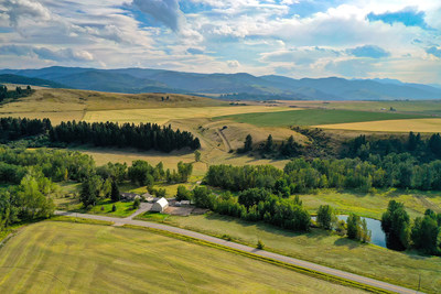 This 240-acre ranch in Bozeman, Montana is scheduled for sale at luxury auction® on October 23, 2021. Known as Misty Creek Ranch, the property was recently listed for $20 million, but will now be sold to the highest bidder without reserve in the October auction. Miami-based luxury real estate auction firm Platinum Luxury Auctions is managing the ranch sale in cooperation with listing brokerage The Montana Real Estate Group. Discover more at MontanaLuxuryAuction.com.